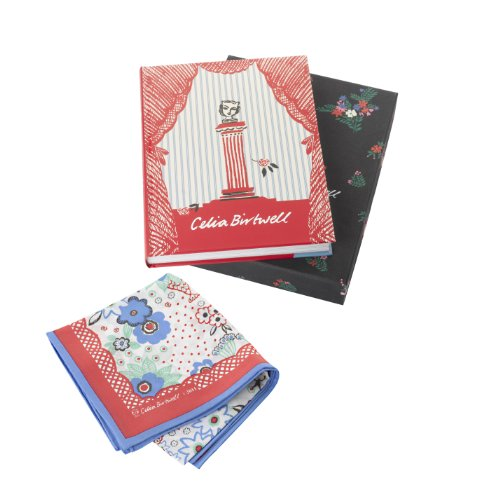 787bbe6551 9781849491266  Celia Birtwell Special Edition Box Set with Book and Scarf