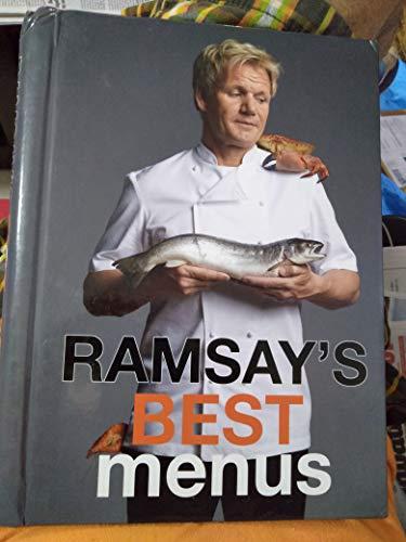 Ramsay's Best Menus: Gordon00 Ramsay