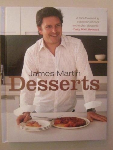 9781849491334: WHS JAMES MARTIN DESSERTS MINI