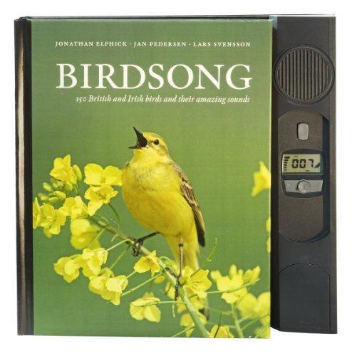 9781849491341: Birdsong. Jonathan Elphick, Lars Svensson & Jan Pedersen