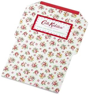 9781849491365: Cath Kidston Fold and Mail Stationery