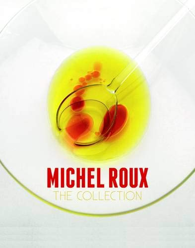 9781849491853: Michel Roux: The Collection