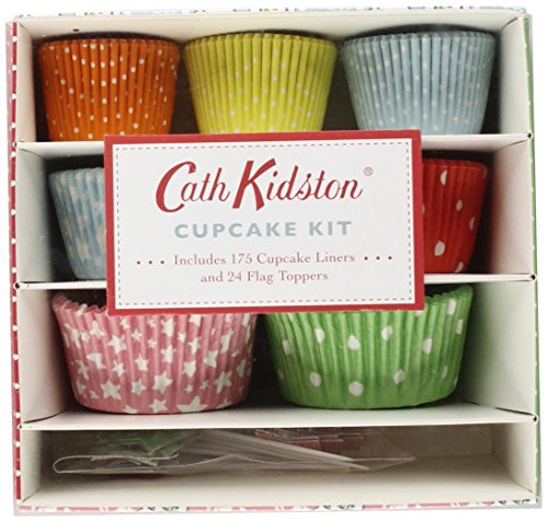 9781849492034: Cath Kidston Cupcake Confections