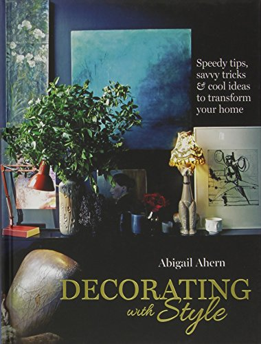 9781849492720: Decorating with Style