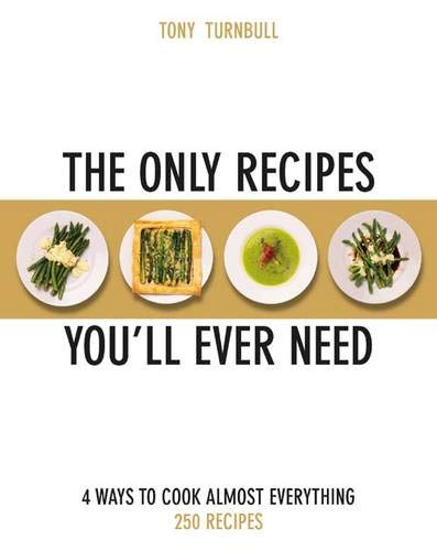 Only Recipes You'll Ever Need