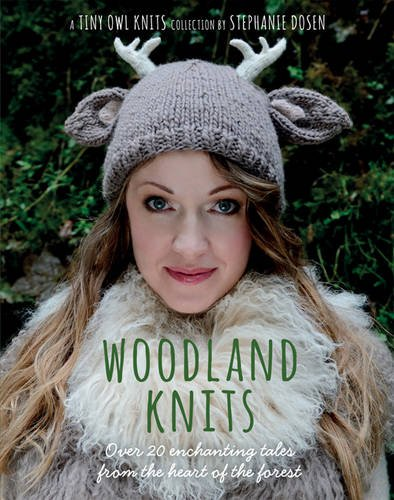 9781849492973: Woodland Knits: Over 20 Enchanting Tales from the Heart of the Forest