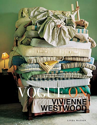 9781849493109: Vogue On Vivienne Westwood (Vogue on Designers)