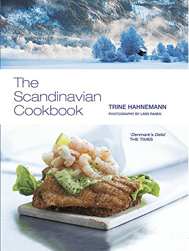 9781849494885: Scandinavian Cookbook