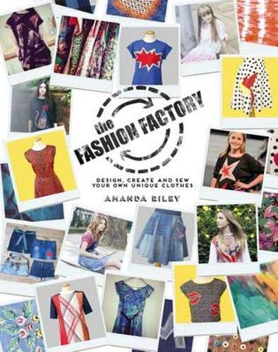 9781849495547: The Fashion Factory