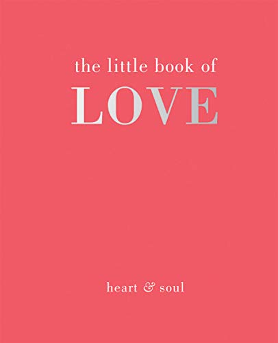 9781849495615: The Little Book of Love (The Little Books): Heart & Soul