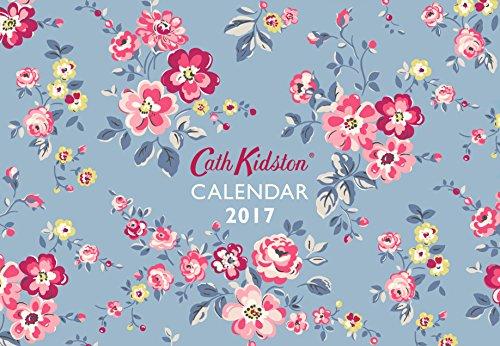 9781849498562: 2017 Cath Kidston A6 Diary Walton Rose (Calendars 2017)