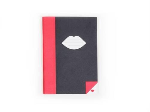 Lulu Guinness Custom Notebook: Quadrille Publishing