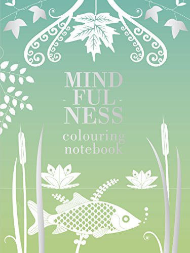 9781849498852: Mindfulness: Large Notebook
