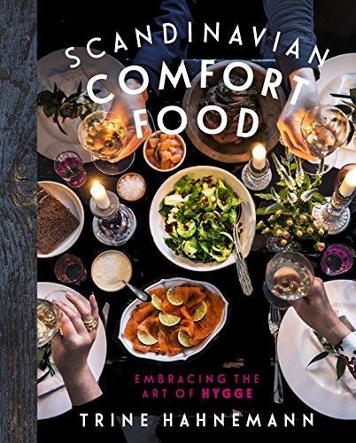 Scandinavian Comfort Food (Hardcover): Trine Hahnemann