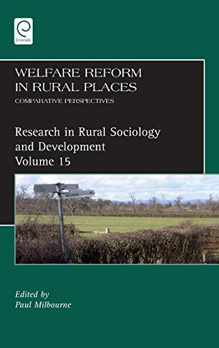 research in rural sociology and development