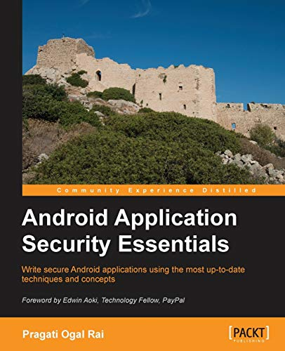 9781849515603: Android Application Security Essentials