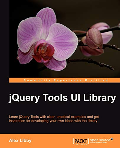 jQuery Tools UI Library: Alex Libby