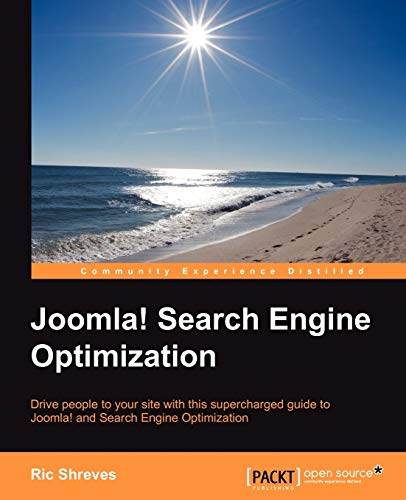 9781849518765: Joomla! Search Engine Optimization