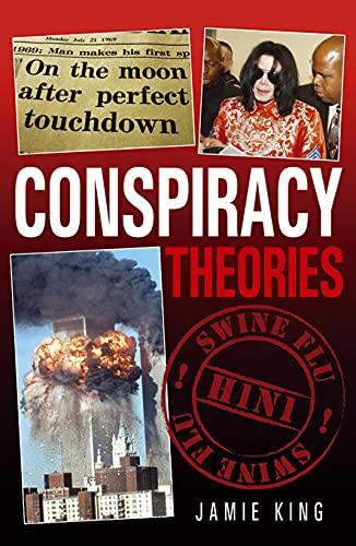 9781849530156: Conspiracy Theories