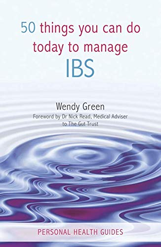 9781849530187: 50 Things You Can Do Today to Manage IBS (Personal Health Guides)