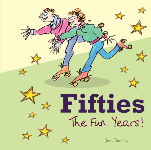 9781849531153: Fifties: The Fun Years!