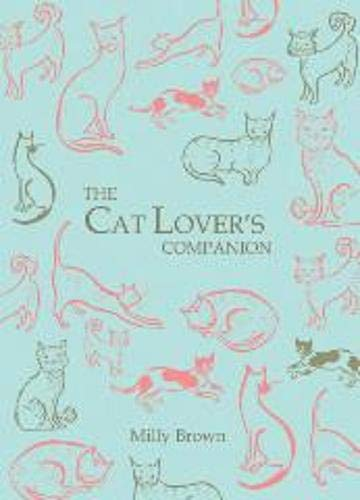 9781849531580: The Cat Lover's Companion