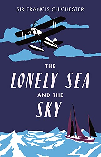 9781849532013: The Lonely Sea and the Sky