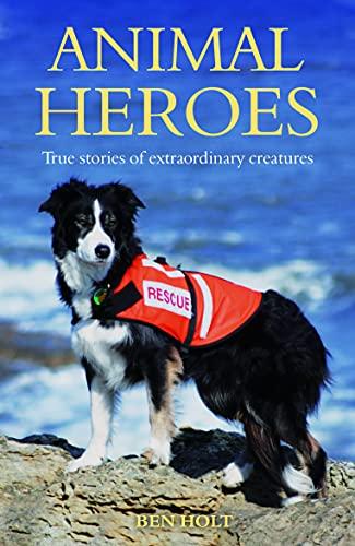 9781849532075: Animal Heroes