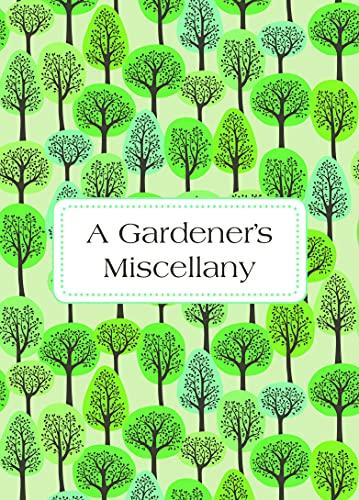 A Gardener's Miscellany: Isobel Carlson