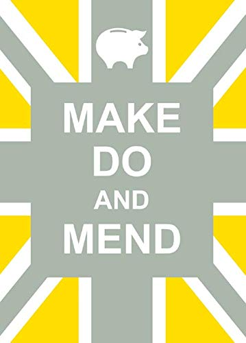 9781849532853: Make Do and Mend
