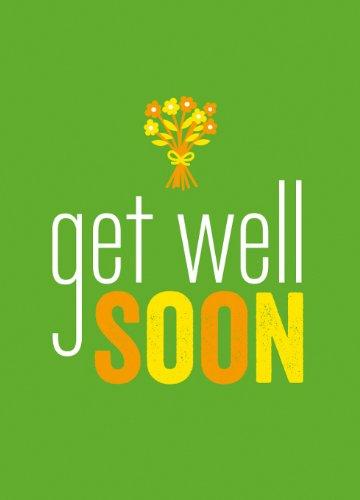 Get Well Soon: Summersdale