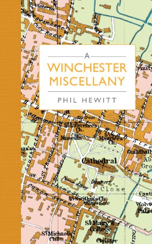 A Winchester Miscellany: Hewitt, Phil