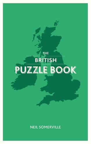 9781849534772: The British Puzzle Book