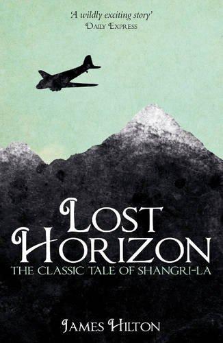 9781849534925: Lost Horizon