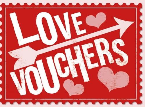 Love Vouchers (Paperback)