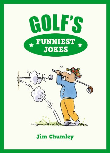9781849535137: Golf's Funniest Jokes