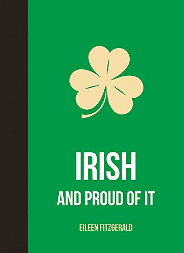 Irish and Proud of It (Gift Book): O'Brien, Cormac