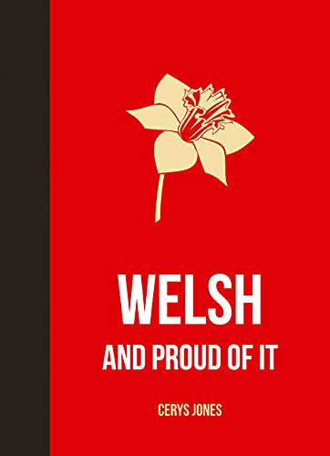 9781849535243: Welsh and Proud of It