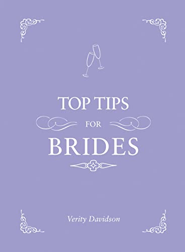9781849535359: Top Tips for Brides