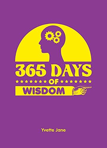 9781849535441: 365 Days of Wisdom