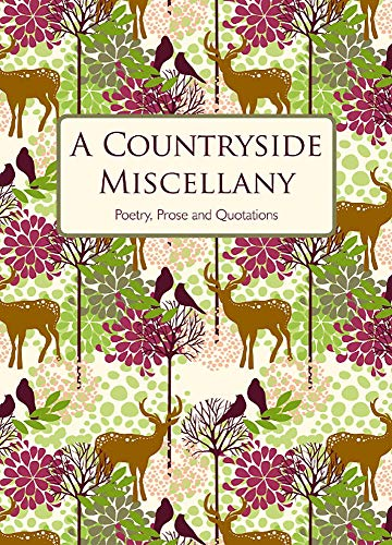 A Countryside Miscellany: Carlson, Isobel