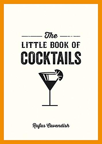 9781849535854: The Little Book of Cocktails (Little Books)