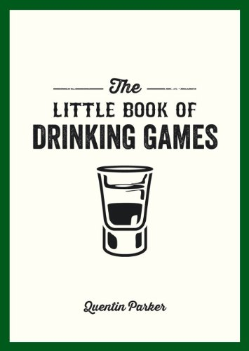 9781849535861: The Little Book of Drinking Games