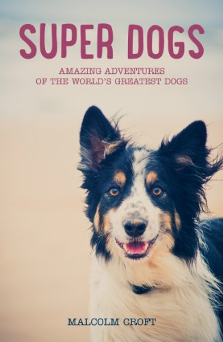 Super Dogs: Heart-warming Adventures of the World's Greatest Dogs: Croft, Malcolm