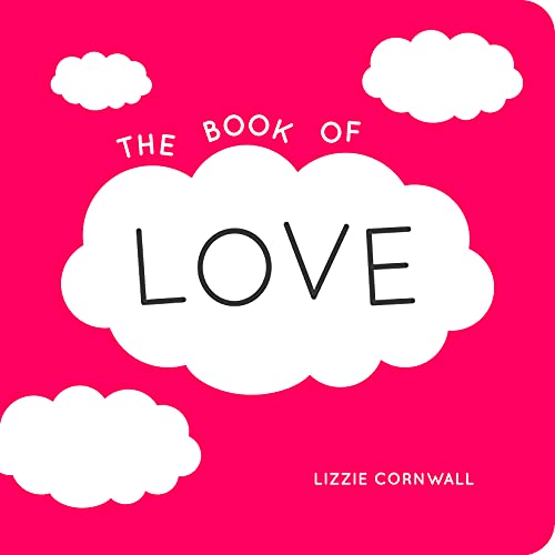 9781849536431: The Book of Love