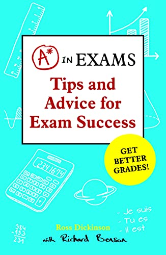 9781849537162: A* in Exams: Tips and Advice for Exam Success