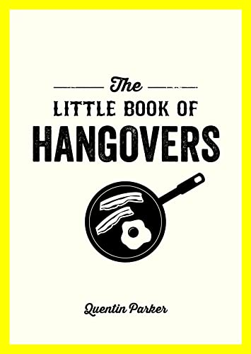 9781849537315: The Little Book of Hangovers