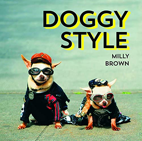 Doggy Style: Milly Brown