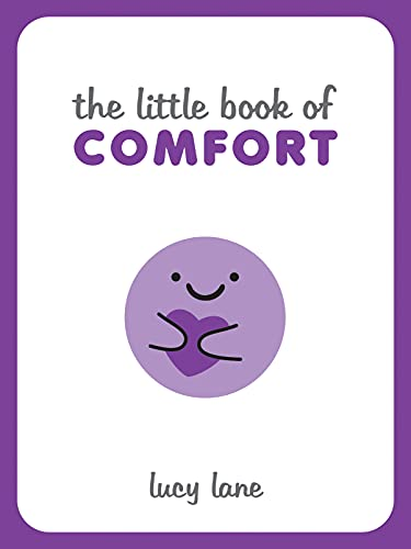 9781849537933: The Little Book of Comfort