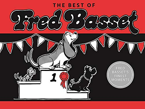9781849538091: The Best of Fred Basset